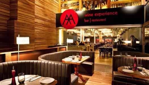 AA Wine Experience