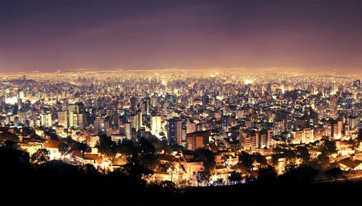 BELO HORIZONTE | Caio na Estrada