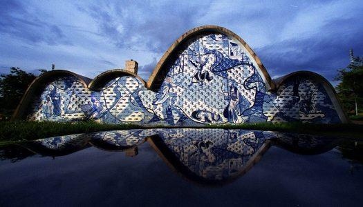 Arquitetura de Belo Horizonte vai do Art Decó ao modernismo