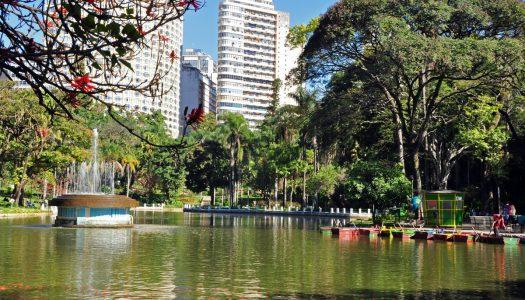 Parque Municipal Américo Renné Giannetti