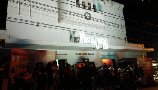 MIS Cine Santa Tereza