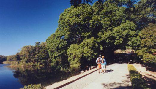 Parque Municipal Fazenda Lagoa do Nado