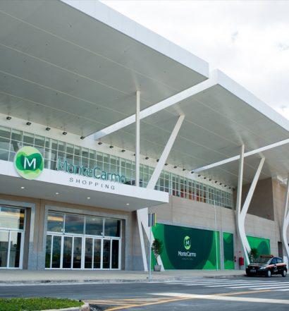 Shopping Monte Carmo