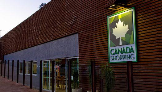Canadá Shopping