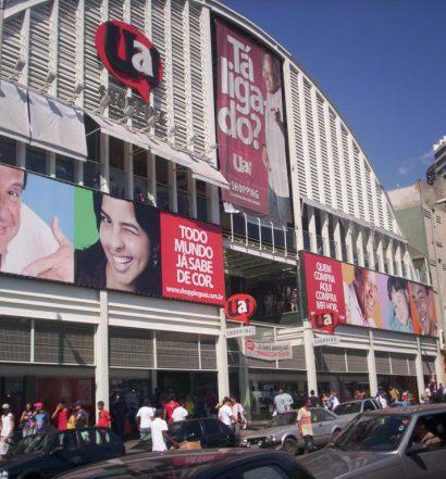 Shopping Uai