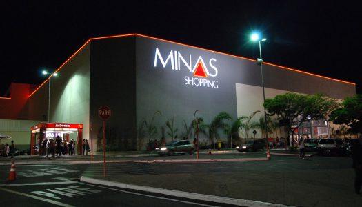 Minas Shopping
