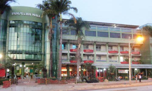 Pampulha Mall