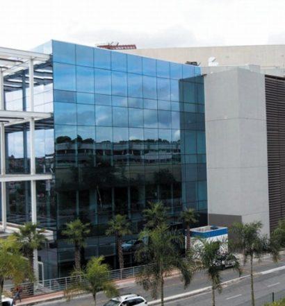 Shopping Estação BH