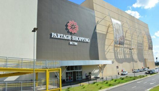 Partage Shopping Betim