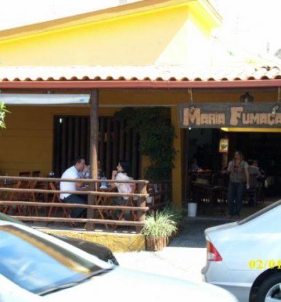 Restaurante Maria Fumaça