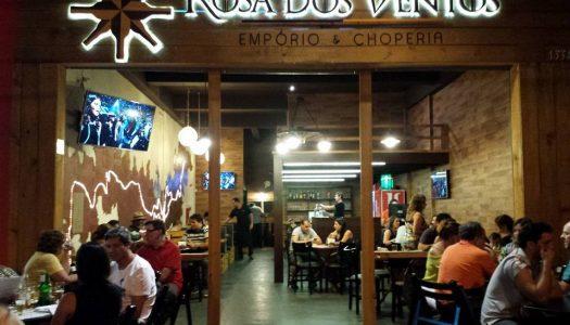 Bar Rosa dos Ventos – Silva Lobo