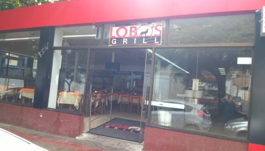 Bar Lobos Grill