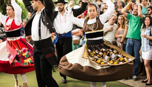 Gratuita! Festa Portuguesa agita BH em junho
