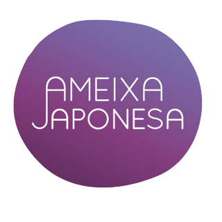 ameixa japonesa