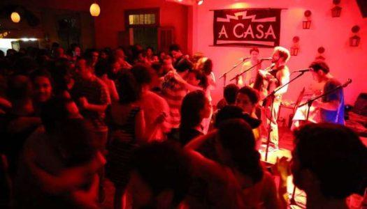 Confira As melhores baladas de Belo Horizonte