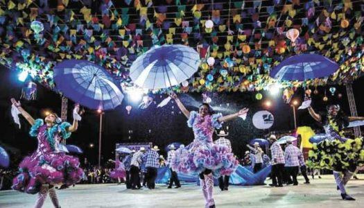 A partir deste fim de semana, festas juninas tomam conta de BH; confira a programação