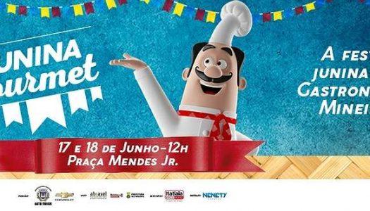 Festa Junina Gourmet em Belo Horizonte