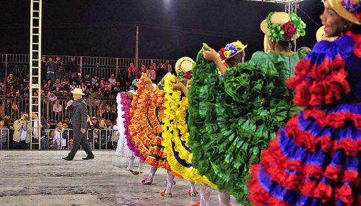 Com mais de 240 festas, Arraial de Belo Horizonte já é o maior da história