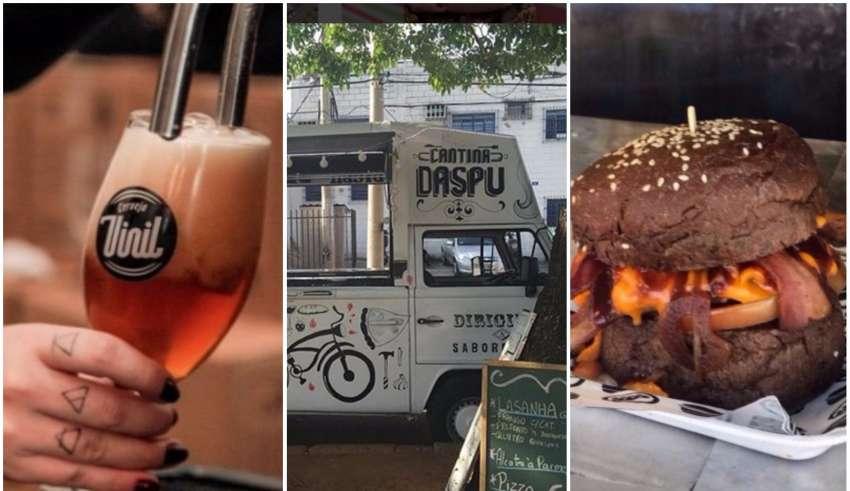 Festival gastronômico mais charmoso de BH é destaque neste fim de semana