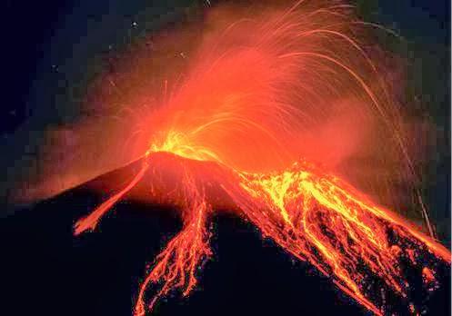 Filipinas planeja evacuação forçada de áreas perto de vulcão em erupção