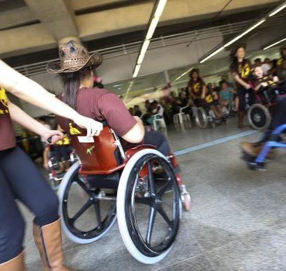 Pessoa com deficiência pode pedir pela internet gratuidade em viagens de ônibus
