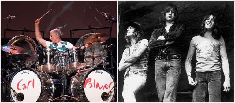 Turnê 'Emerson, Lake & Palmer Lives On!' já tem data para se apresentar em BH
