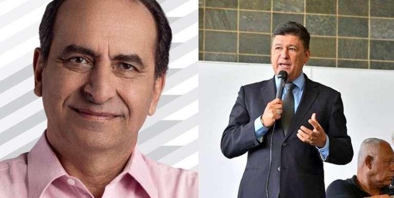 PHS lança Kalil ao Governo de Minas e Carlos Viana ao Senado neste sábado