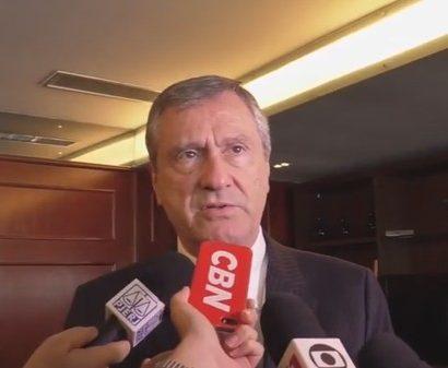 Ministro da Justiça se reúne com secretários da Segurança de SP, ES e MG para discutir controle de divisas com o Rio