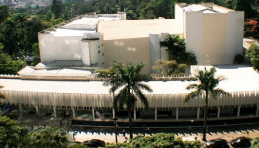 Curso Livres da Escola de Artes Visuais CEFART 28/08 a 02/10